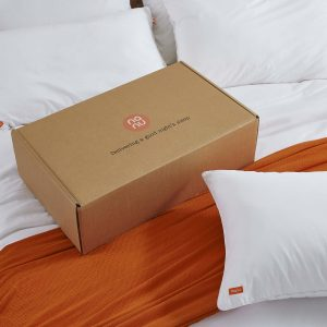 Nanu Pillow - Medium